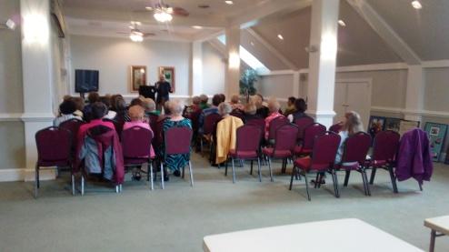 Albermarle Plantation Women's Association